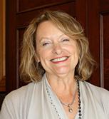 Gillian Amery, Owner & Designer