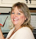 Teresa Gardner, Designer & Draftsperson